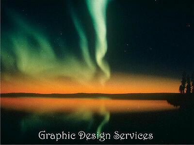 Graphic Design Service - Professional Experienced Service - Business or Personal