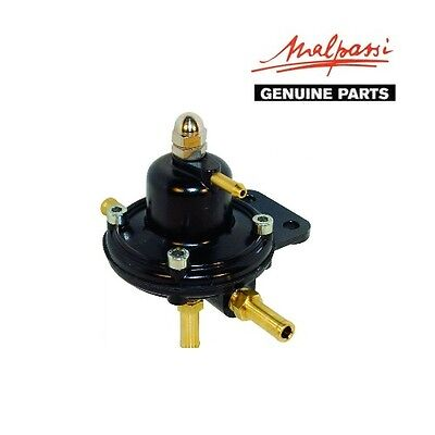 Genuine Malpassi Fuel Pressure Regulator - Injection To Carb Conversion