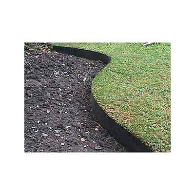 Smartedge - 10m Pack Easy Lawn Edging Border Fence Garden Neat Landscaping