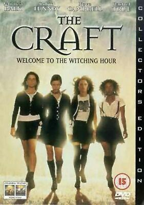 The Craft (Collector's Edition) [DVD]