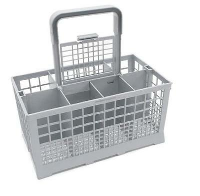 NEW Universal Dishwasher Cutlery Basket/ Drawer with Detachable Handle