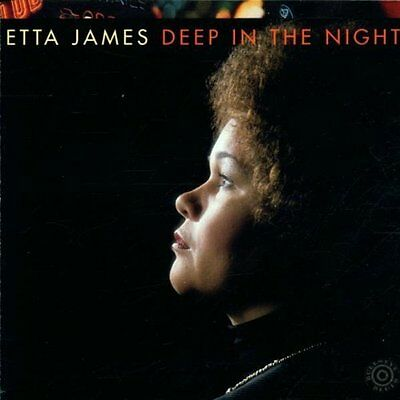 Etta James - Deep In The Night+Vinyl 180g +Pure Pleasure Rec.+++NEU+++OVP