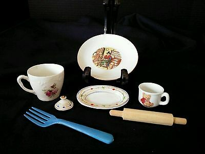 Children's miscellaneous dishes