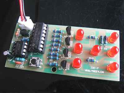New Good Quality Electronic Dice Suite/Electronic DIY Kits Good Quality