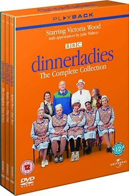 Dinnerladies: The Complete Collection [DVD]