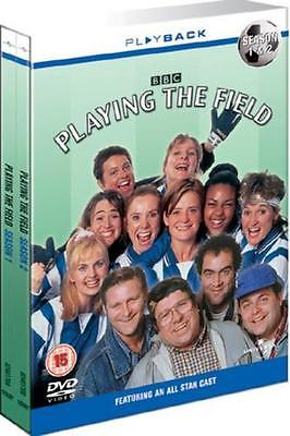 Playing the Field: Series 1 and 2 (Box Set) [DVD]