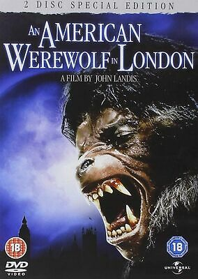 An American Werewolf in London (Special Edition) [DVD]