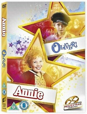 Oliver!/Annie (Deluxe Edition) [DVD]