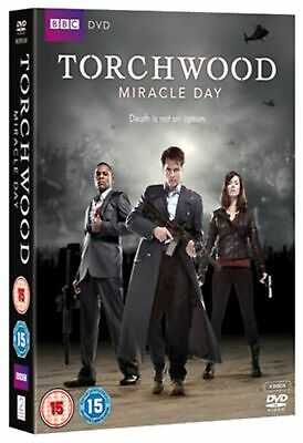 Torchwood: Miracle Day [DVD]
