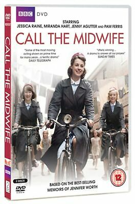 Call the Midwife: Series 1 [DVD]