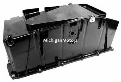 Volvo Penta 8.1L, 496 ci Marine Oil Pan with Baffle - 3861304