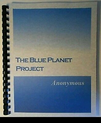 Blue Planet Project Book Set – All 27 of the Alien, UFO and Conspiracy Books!
