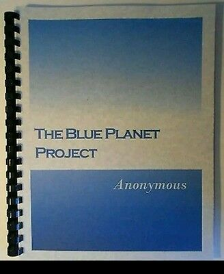 Blue Planet Project Book Set – All 29 of the Alien, UFO and Conspiracy Books!