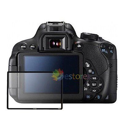 FOTGA Optical Glass LCD Screen Protector Guard Cover For Canon EOS 7D Mark II