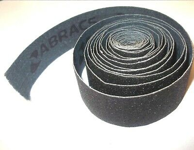 Emery Cloth Roll Fine Medium Coarse 60 80 150 Grit 3 foot to 82 foot Lengths