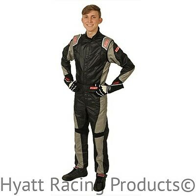 Simpson Apex Kart Racing Suit - All Sizes & Colors