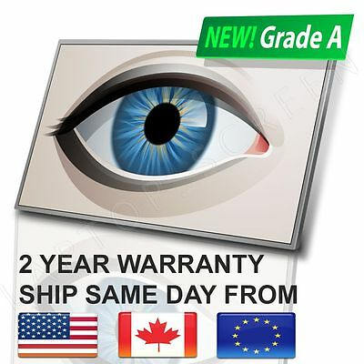 """2000-2B19WM New 15.6"""" LED LCD Replacement Screen LTN156AT27-H02"""