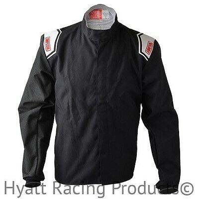 Simpson Apex Kart Racing Jacket - All Sizes & Colors