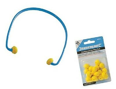 Ear Defenders Ear Defender Ear Muffs Ear Muff Ear Protection Ear Plugs Plug New