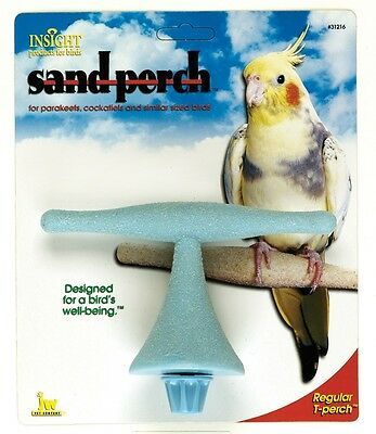 JW Pet Insight T Perch Regular Direct  from manufacture free shipping