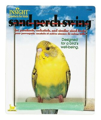 JW Pet Insight Sand Perch Swing Small Direct from manufacture free shipping