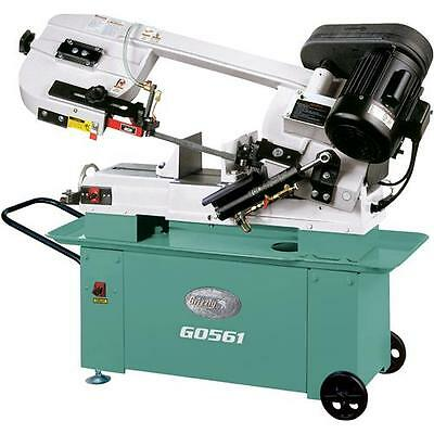 """G0561 Grizzly 7"""" x 12"""" Metal Cutting Bandsaw"""