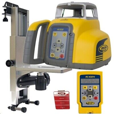 Spectra Laser Level HV302-1 Interior Kit w/Remote Control