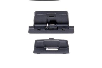 Sirius XM Onyx PLUS Replacement Car Vehicle Cradle Dock New! With Holes in back