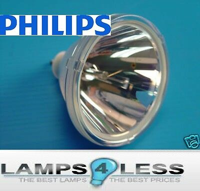 Lamp Fits Sony Xl-2000E Tv Kl-50W1U Kl-50W2U Xl-100E Xl100E (Philips)
