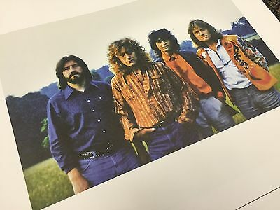 Led Zeppelin - In Through the Out Door (Hard Cover Book)