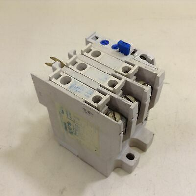Cutler Hammer Overload Relay C306GN3 Used #69444