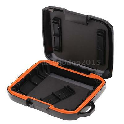 2.5 in Shockproof Rugged Case Bag For Hard Drive HDD 4K0F