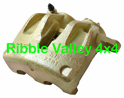 Range Rover L322 New Front Left N/s Brake Caliper Seg500050