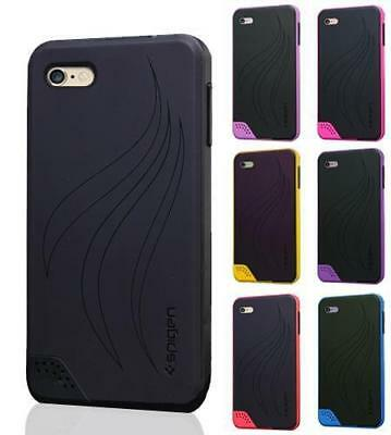 NEW Hybrid Shockproof Hard Bumper Soft TPU Case Cover For iPhone SE 5S 6 6S plus