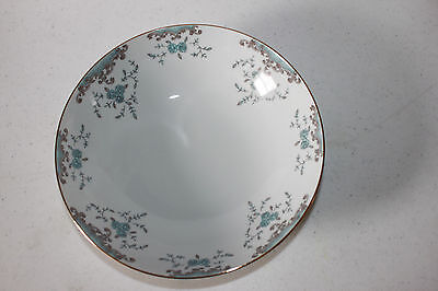 "Imperial China~9"" Serving Bowl~ Pattern #5303 Seville Designed By W. Dalton"