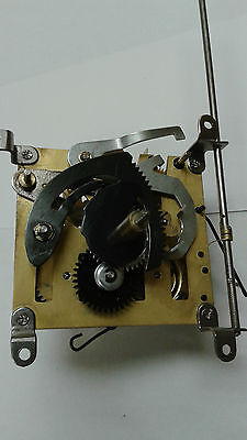 cuckoo clock movement 1 day wind KW 60