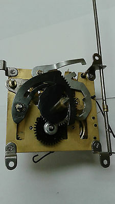 cuckoo clock movement 1 day wind KW 75