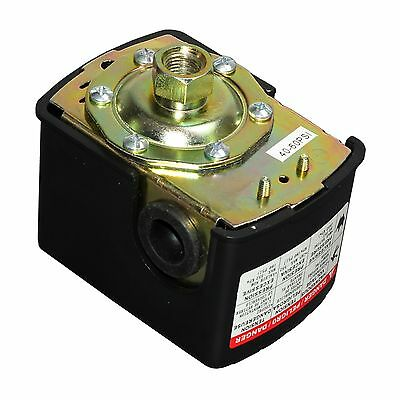 40-60 PSI Adjustable Water Pump Pressure Switch Control for WELL Tank motor US