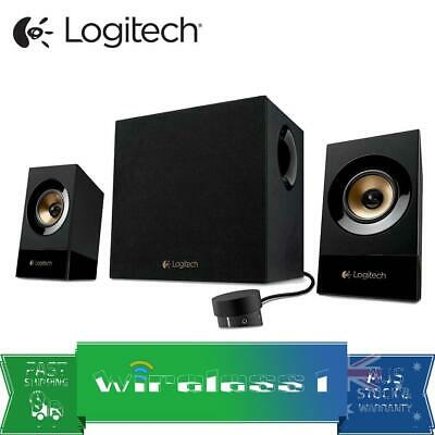 Logitech Z533 Speakers