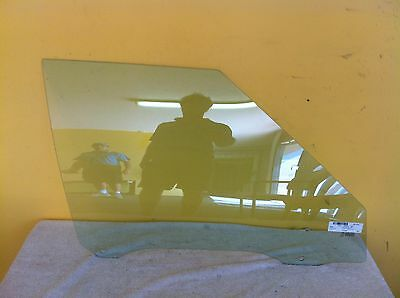 FORD FALCON  XD/XE/XF 1979  to 12/87- DRIVERS RIGHT SIDE-FRONT DOOR GLASS - NEW