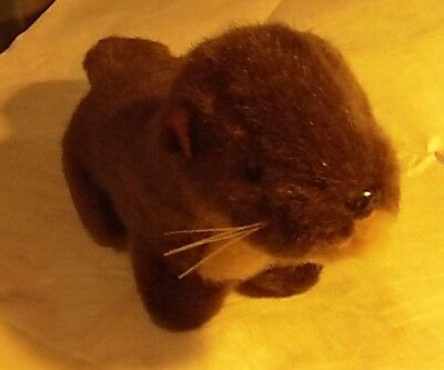 "12"" Plush Little River Otter from American Rivers FREE SHIPPING"