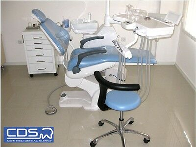 New CDS Complete Dental Chair Unit Model:A1, Ship From USA