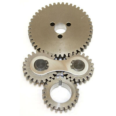 PRW Engine Timing Gear Set 0130201; PQx-Series for 1962-1991 Ford 221-351W SBF