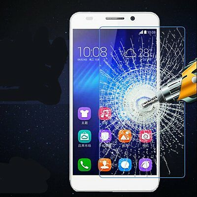 For Phone 9H 0.26mm Tempered Glass Film Screen Protector Guard 4.5 4.7 5.0 5.5''