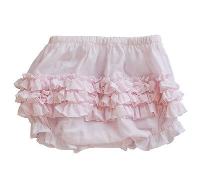 Baby Girls Ruffle Diaper Covers - Bloomers (Baby/Toddler)