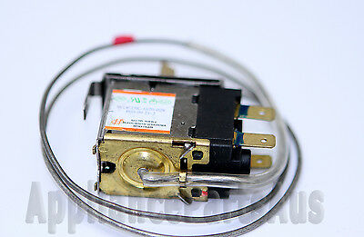 Whirlpool Fridge Thermostat WDF25K-1070-028  P/N 850191415000
