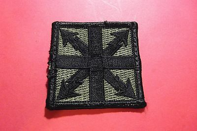 Military 142nd Signal Brigade Patch Insignia Unit US Army #303