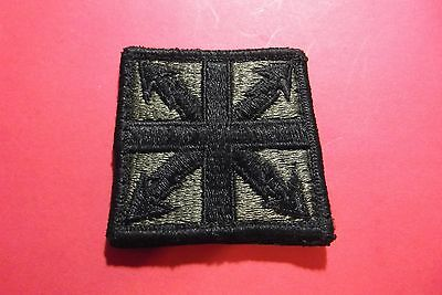 Military 142nd Signal Brigade Patch Insignia Unit US Army #305
