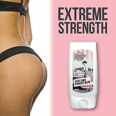 Hourglass Goddess Pert And Peachy Bum Gel Cream Enhance Your Bottom Fast