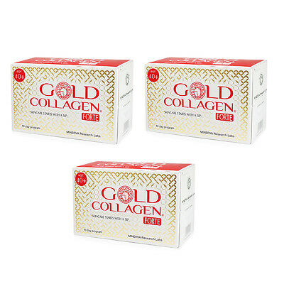 Gold Collagen Forte 40+ 30 Day Program